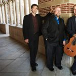 RESCHEDULED - Great Performances: Los Angles Guita...