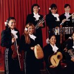 RESCHEDULED - Great Performances: Mariachi Divas De Cindy Shea