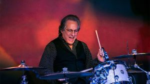 RESCHEDULED - FT Live: Max Weinberg's Jukebox