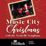 (POSTPONED) Music City Christmas