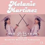 (CANCELLED) Melanie Martinez