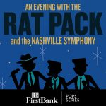 (POSTPONED) An Evening with the Rat Pack
