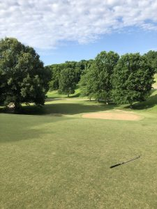 Shelby Golf Course