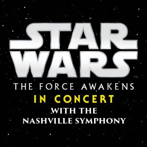 (POSTPONED) Star Wars: The Force Awakens in Concer...