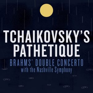 (POSTPONED) Tchaikovsky's Pathétique