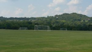 Ted Rhodes Park Multipurpose Fields