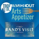 TPAC InsideOut presents Arts Appetizer: The Band's...