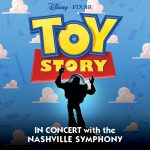 (POSTPONED) Toy Story in Concert