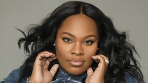 (RESCHEDULED) Tasha Cobbs Leonard