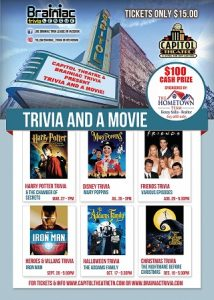 Harry Potter Trivia and Movie