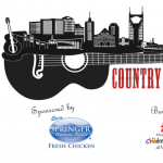 CANCELLED - 7th Annual Country For A Cause