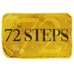 (CANCELLED) 72 Steps