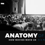 (CANCELLED) Online Anatomy of Cinema: How Movies Move Us