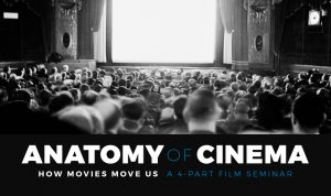 (CANCELLED) Online Anatomy of Cinema: How Movies M...