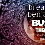 (CANCELLED) Breaking Benjamin w/Bush, Theory Of A Deadman, Saint Asonia and Cory Marks