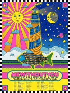 (POSTPONED) mewithoutYou