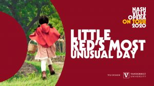 Little Red's Most Unusual Day Online