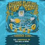 CANCELLED - Pigeons Playing Ping Pong