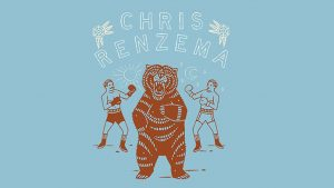 CANCELLED - Chris Renzema with Ry Cox