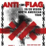 POSTPONED - Anti-Flag