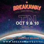 POSTPONED - Breakaway Music Festival