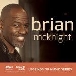 (POSTPONED) Brian McKnight