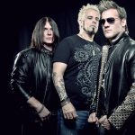 RESCHEDULED Fozzy, Through Fire, Royal Bliss, Black Satellite