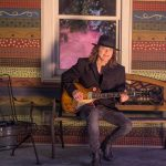 CANCELLED Robben Ford