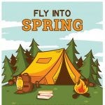 Fly Into Spring with Imagination Library and Bledsoe Creek State Park