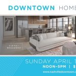 Downtown Nashville Home Tour 2020