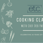 Learning from a Legend   A Cooking Class with Deb Paquette