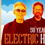 POSTPONED - FT Live: Hot Tuna (Electric)