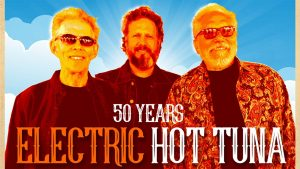 (CANCELLED) FT Live: Hot Tuna (Electric)
