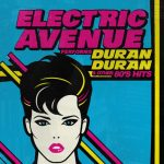 CANCELLED - Electric Avenue