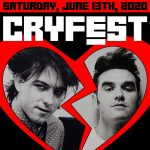 CANCELLED - Cryfest - The Cure vs. The Smiths Dance Party