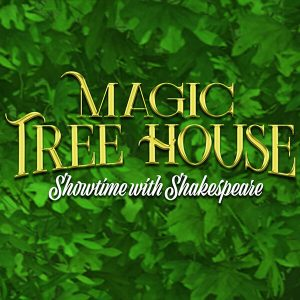 POSTPONED - Magic Tree House