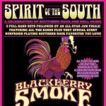 Blackberry Smoke w/The Allman Betts Band