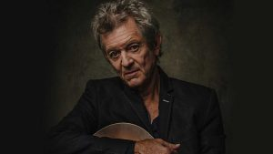 CANCELLED Rodney Crowell