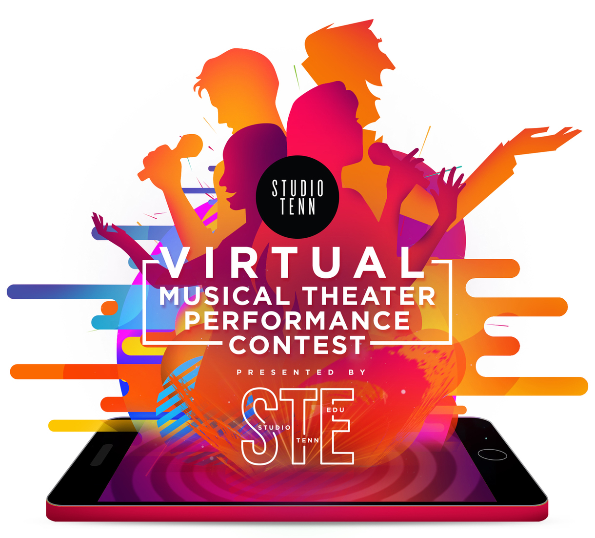 Virtual Musical Theatre Performance Contest