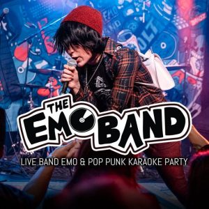 CANCELLED - The Emo Band
