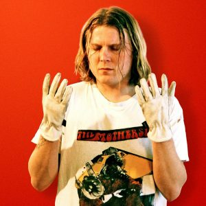 CANCELLED - Ty Segall and The Freedom Band