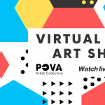 Virtual April Art Show