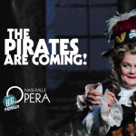 Nashville Opera streaming event - The Big Payback