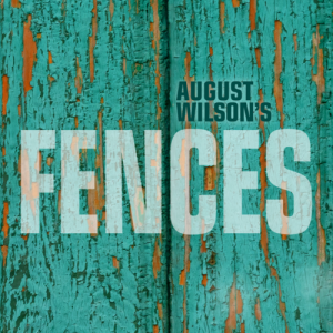 (POSTPONED) Fences