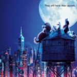 CANCELLED - Dive-In Movie: The Secret Life of Pets 2