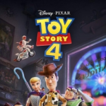 Dive-In Movie: Toy Story 4