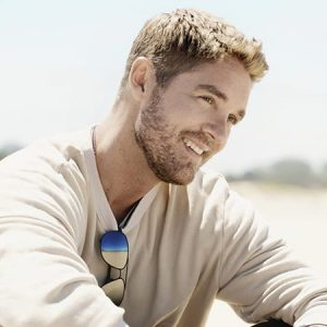 Words & Music at Home: Brett Young