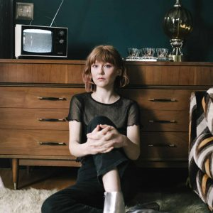 Words & Music at Home: Molly Tuttle