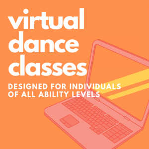 Virtual Dance Classes