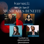 MusiCares Charity Concert